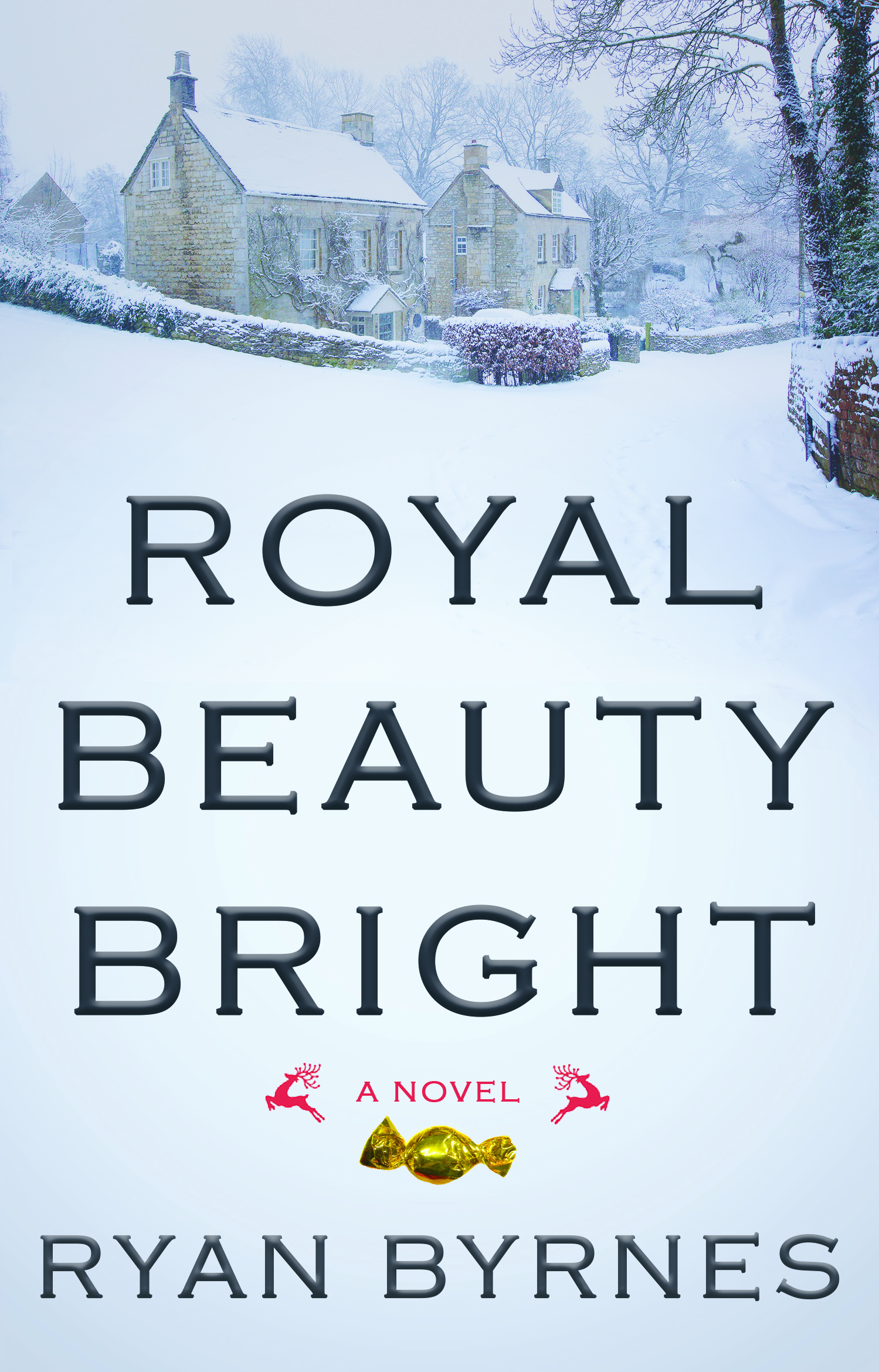 Royal Beauty Bright