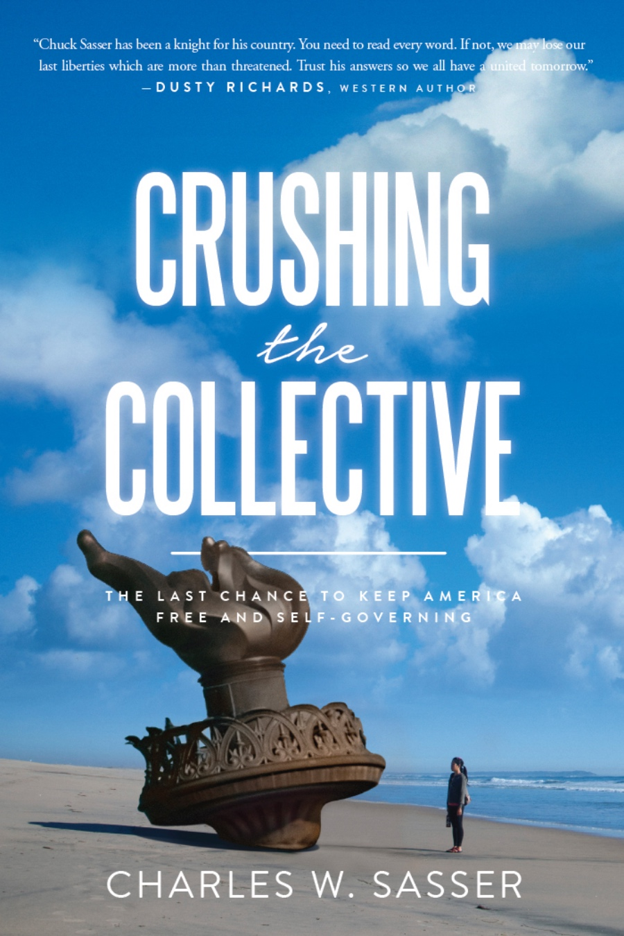Crushing the Collective