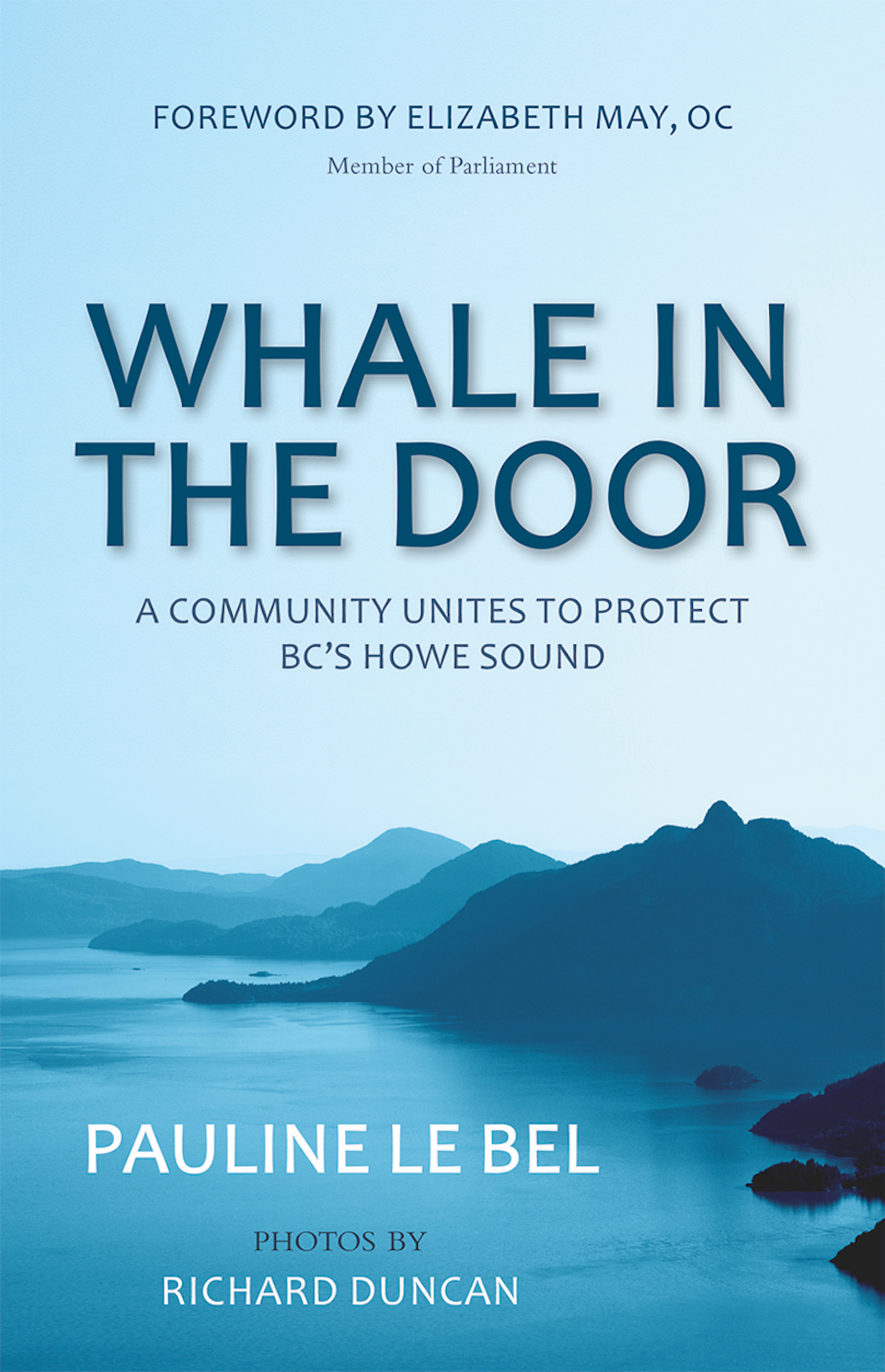 Whale in the Door