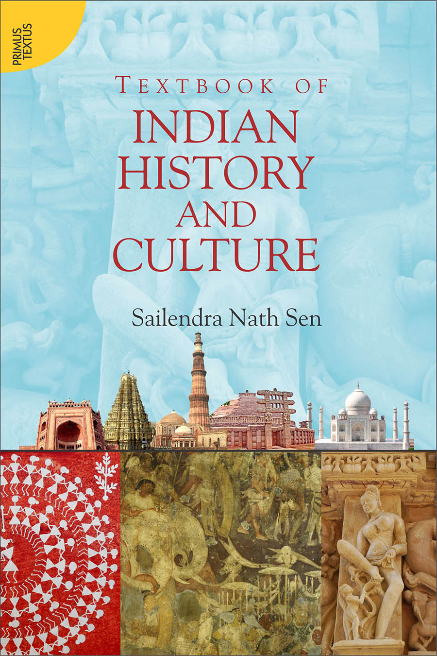A Textbook of Indian History & Culture
