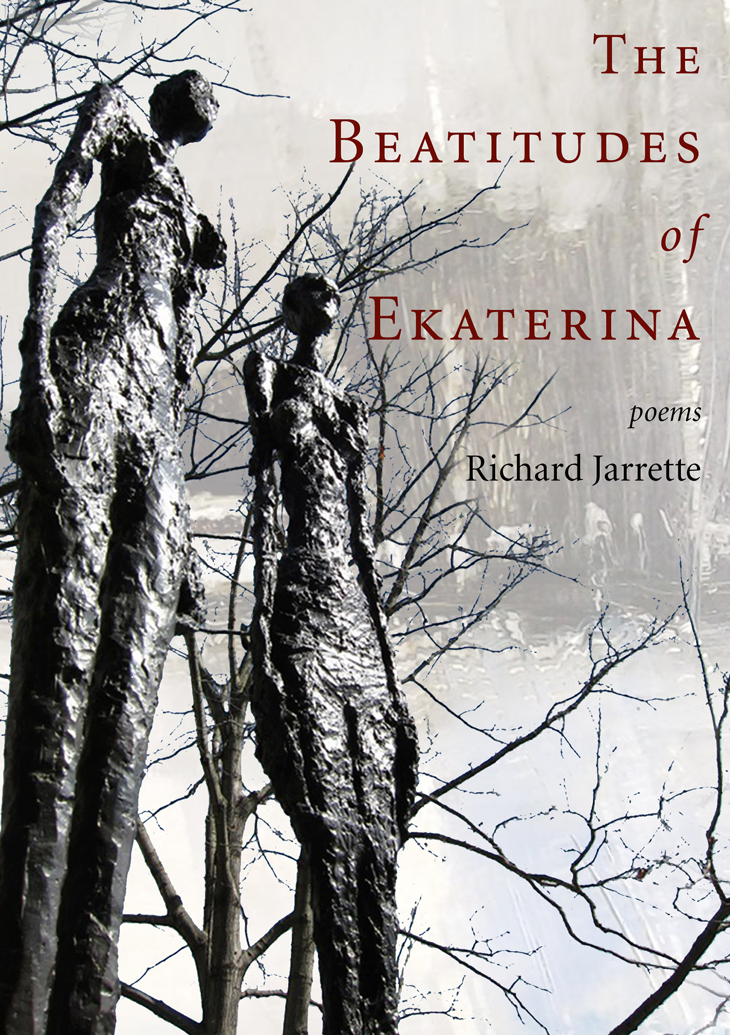 The Beatitudes of Ekaterina
