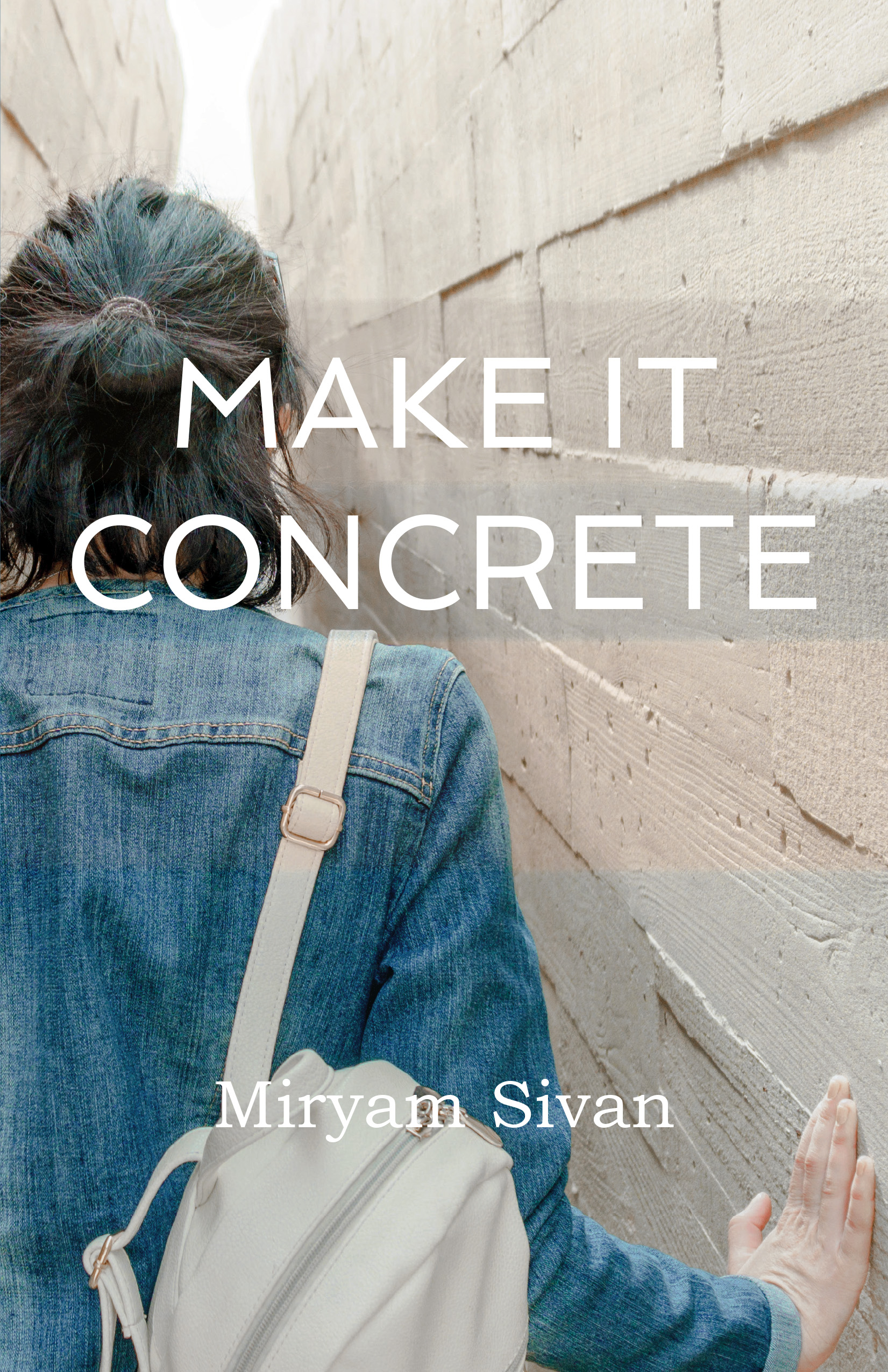 Make It Concrete