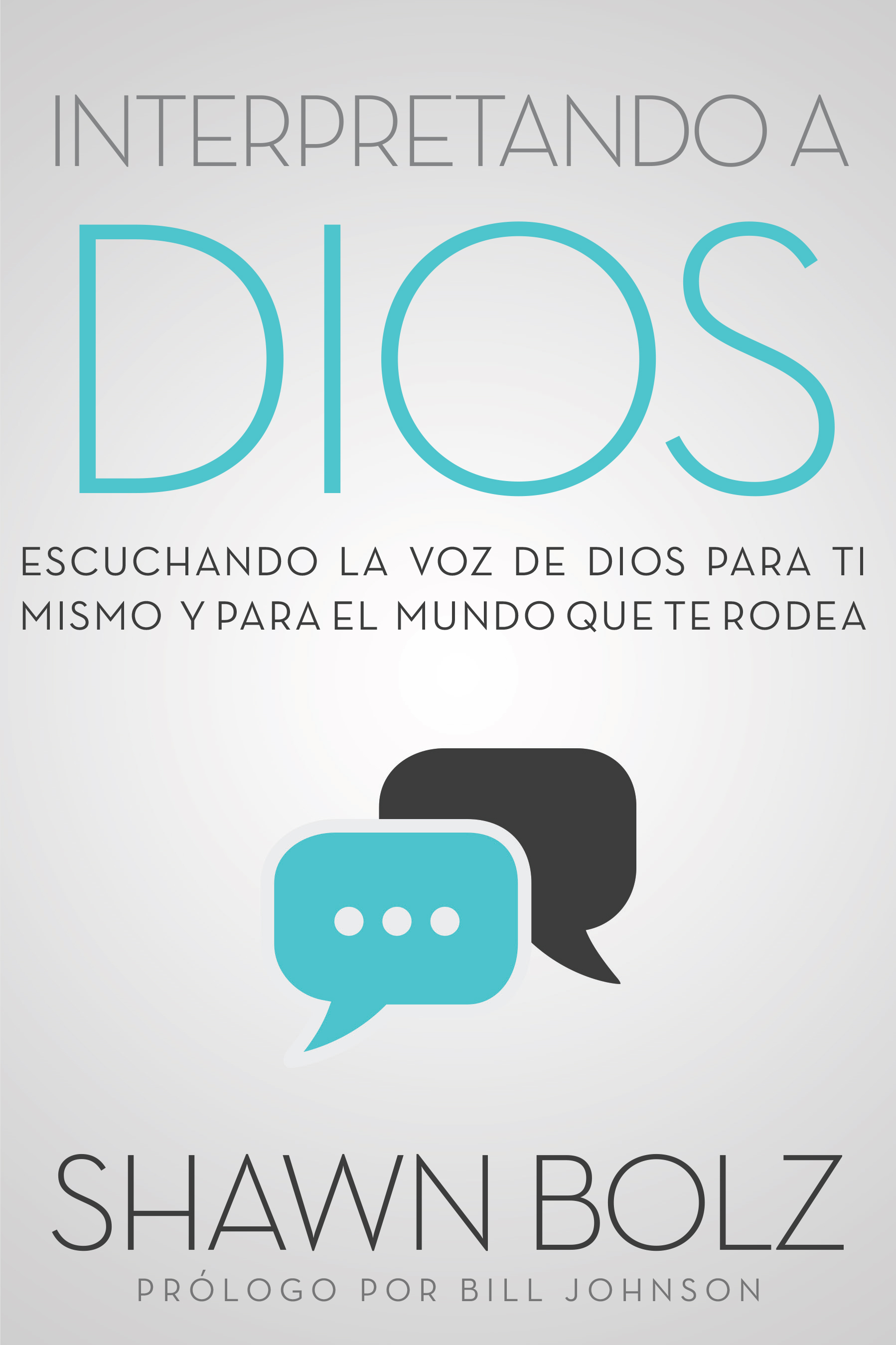 Interpretando a Dios