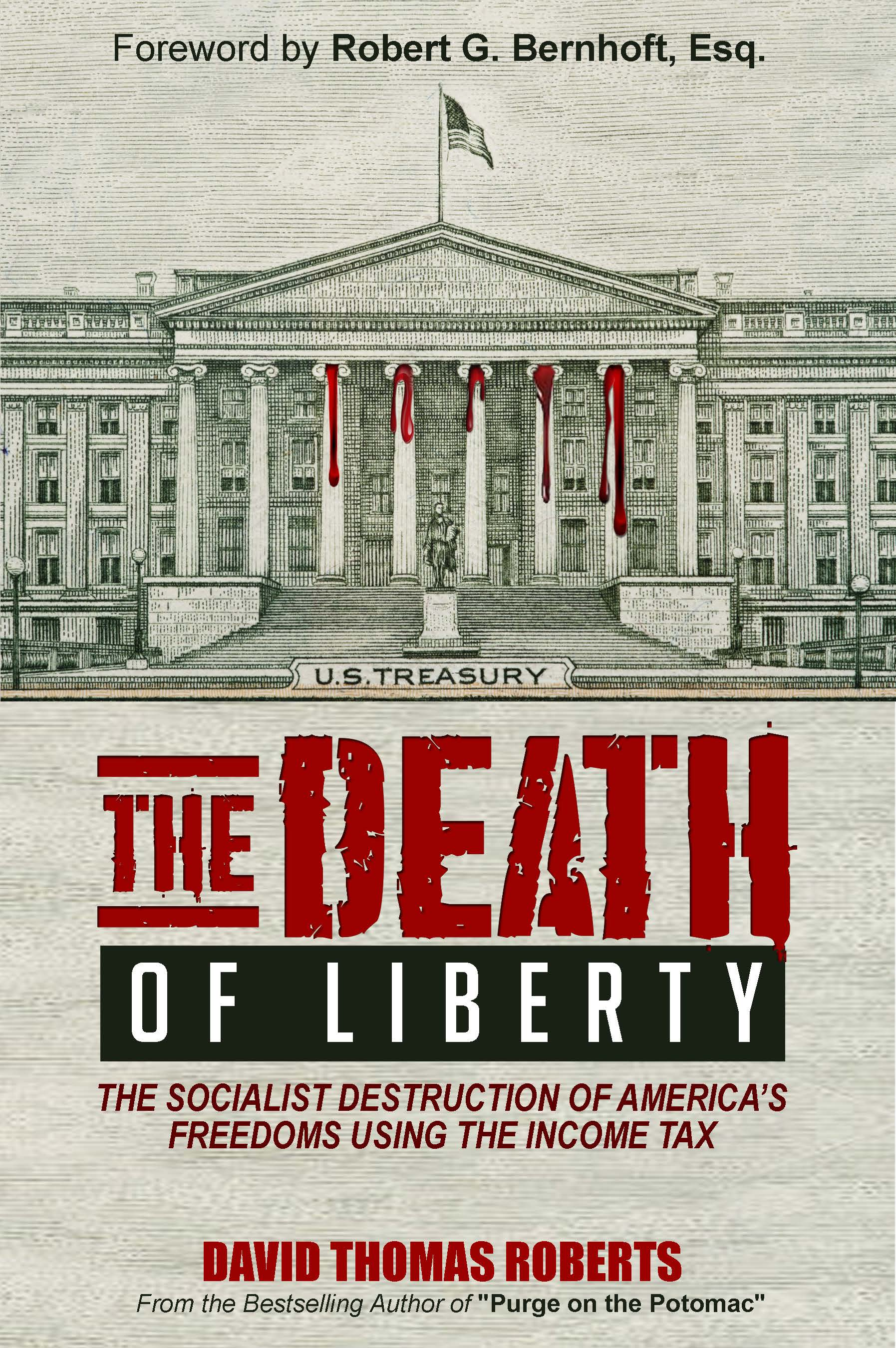 The Death of Liberty