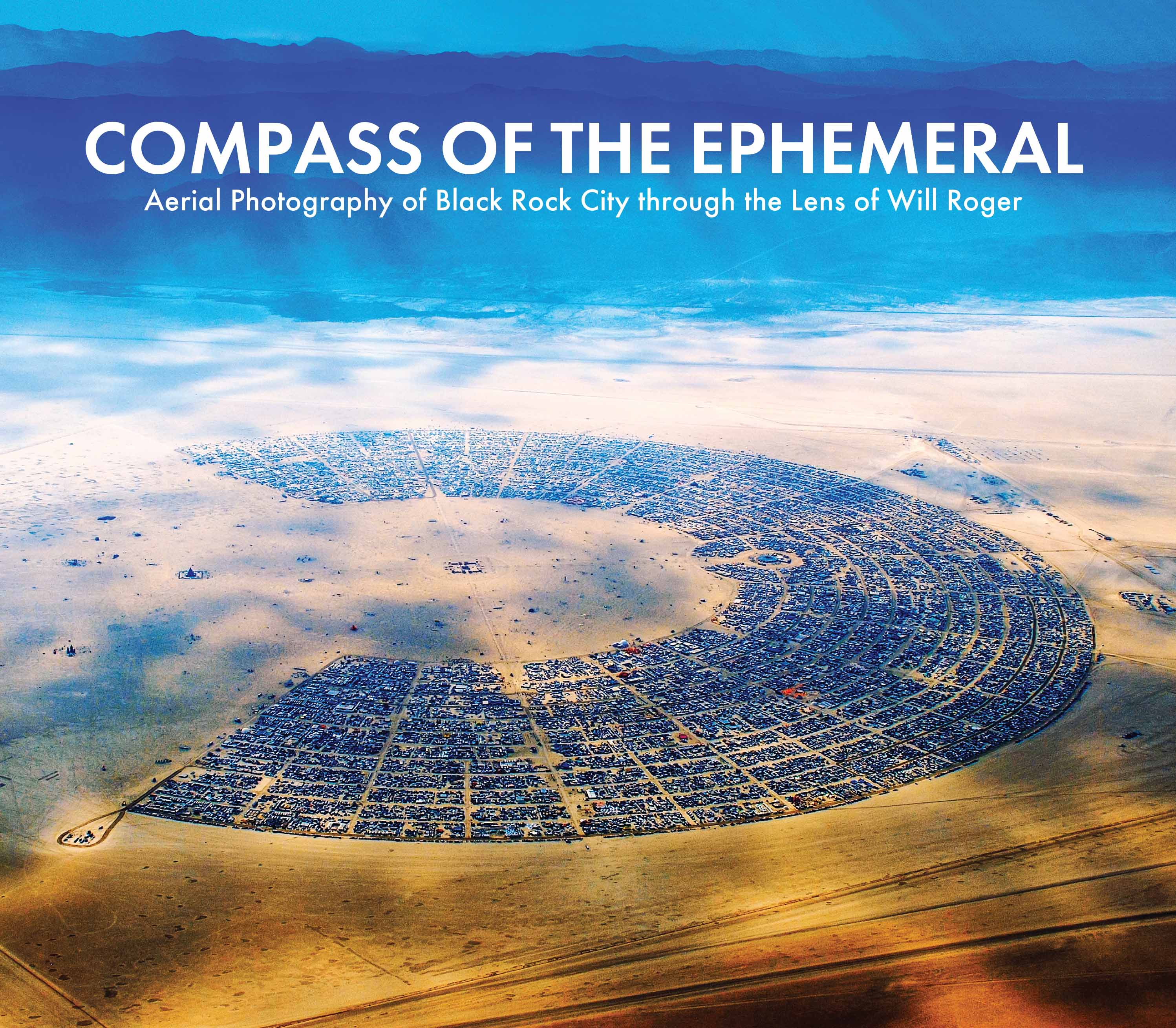 Compass of the Ephemeral
