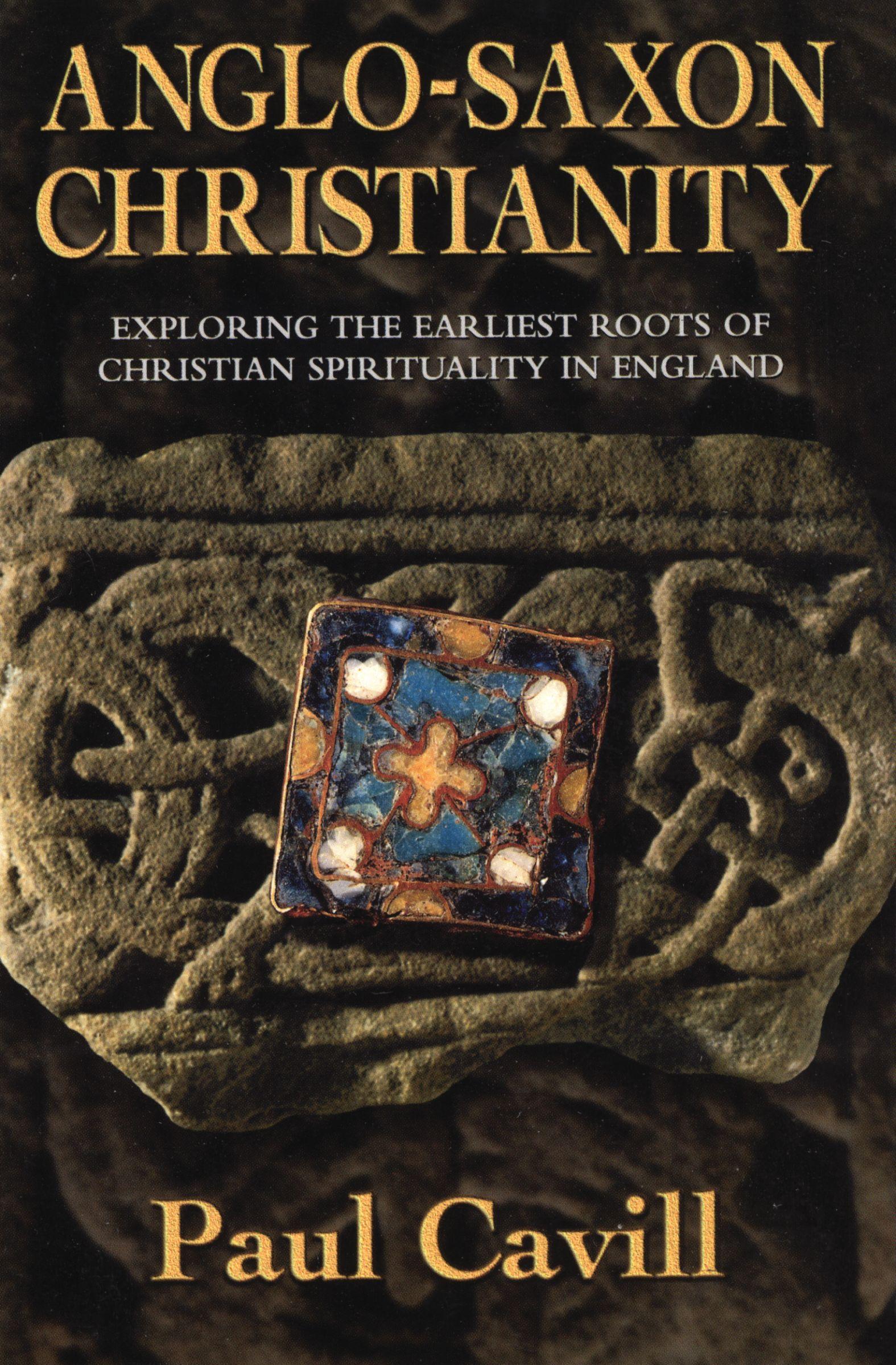 Anglo-Saxon Christianity