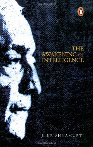 AWAKENING OF INTELLIGENCE.