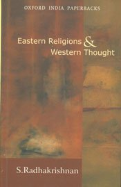 EASTERN RELIGIONS AND WESTERN THOUGHT.