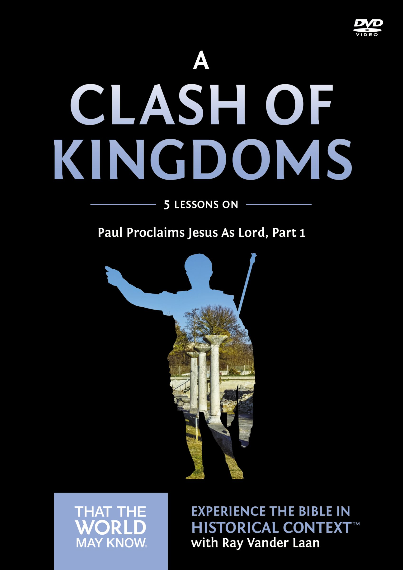 A Clash of Kingdoms Video Study