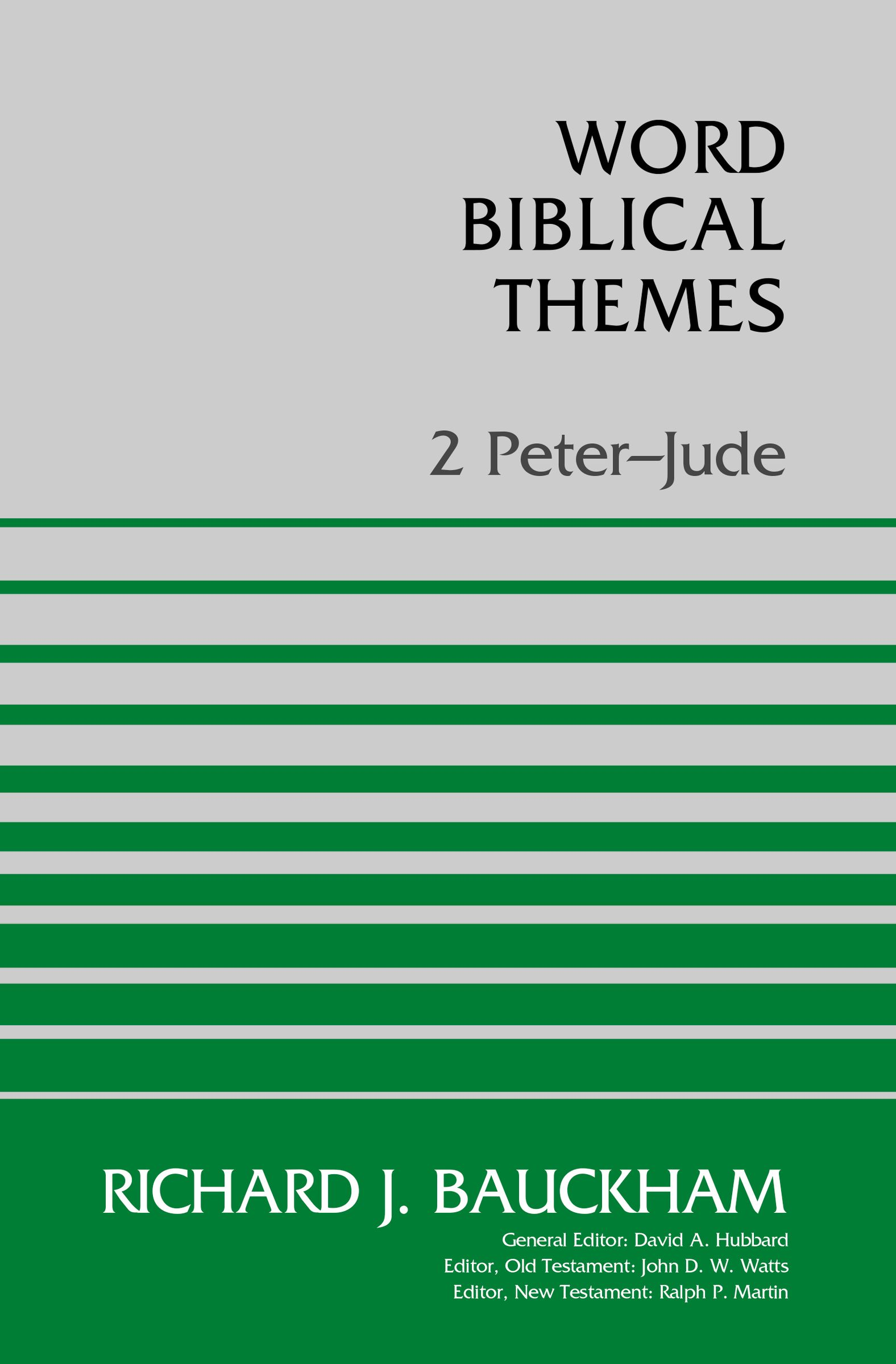 2 Peter-Jude