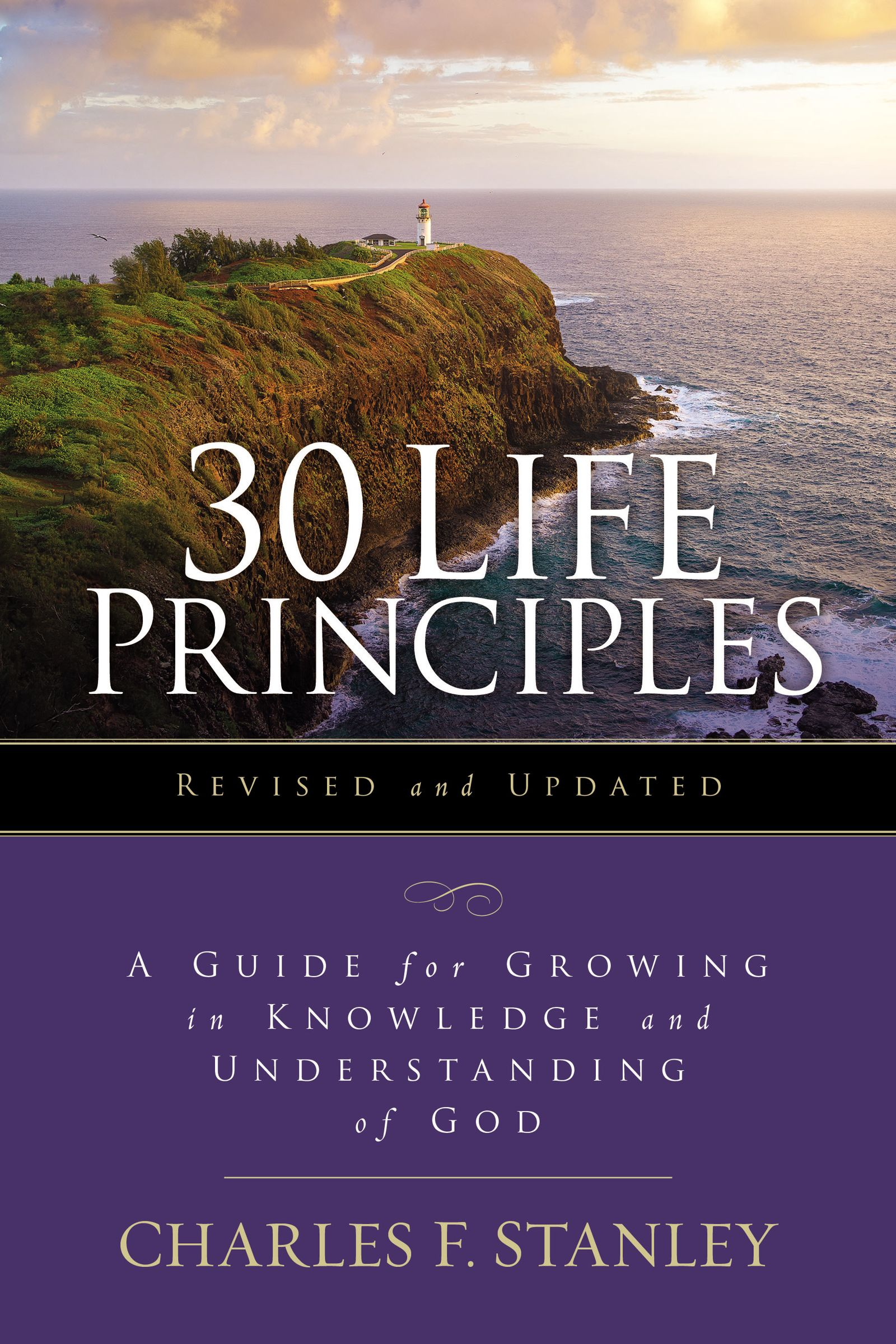 30 Life Principles, Revised and Updated