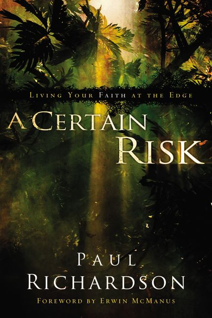 A Certain Risk