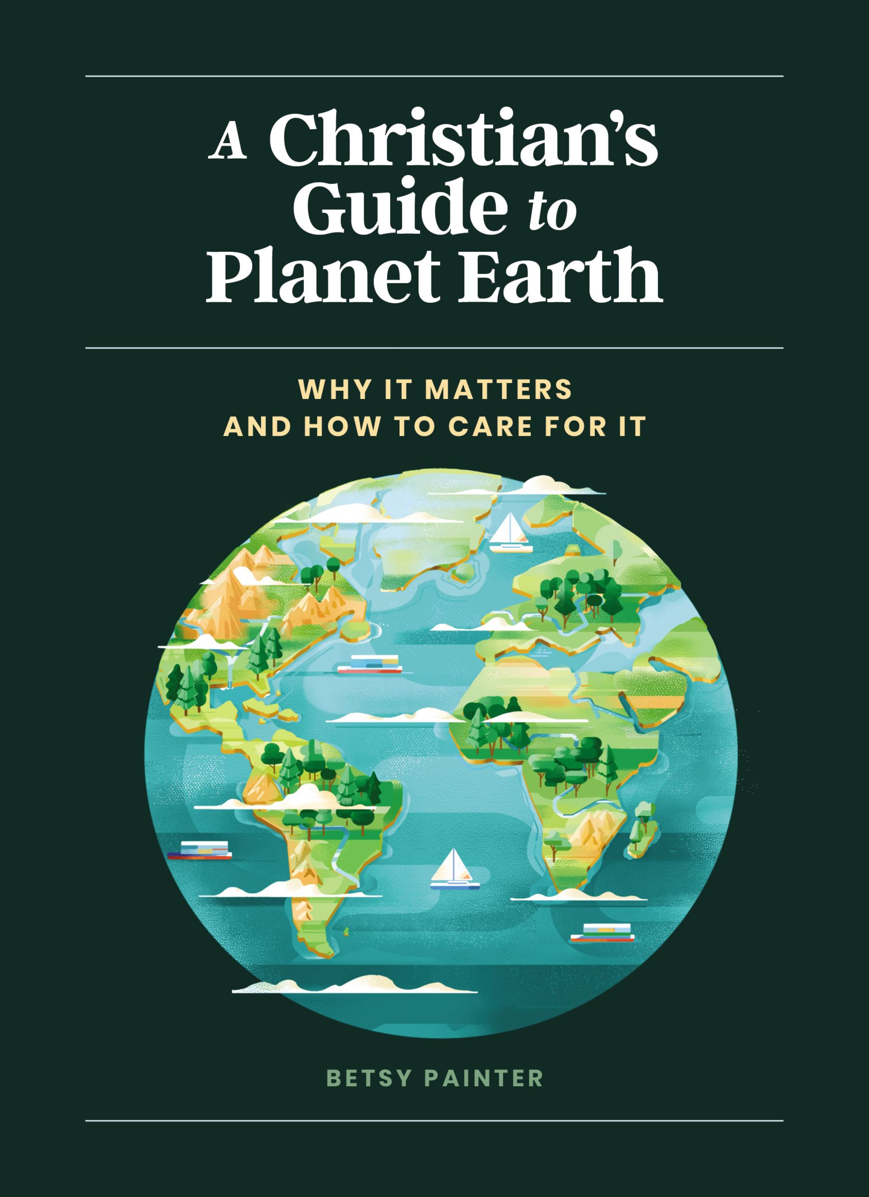 A Christian's Guide to Planet Earth