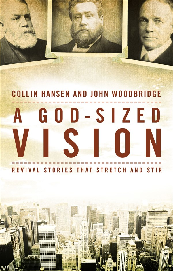 A God-Sized Vision