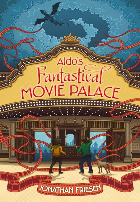 Aldo's Fantastical Movie Palace