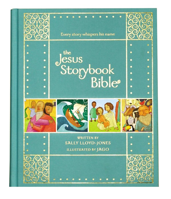 d37a1d57d5c94 The Jesus Storybook Bible Gift Edition