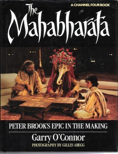 MAHABHARATA: Peter Brook's Epic in the Making.