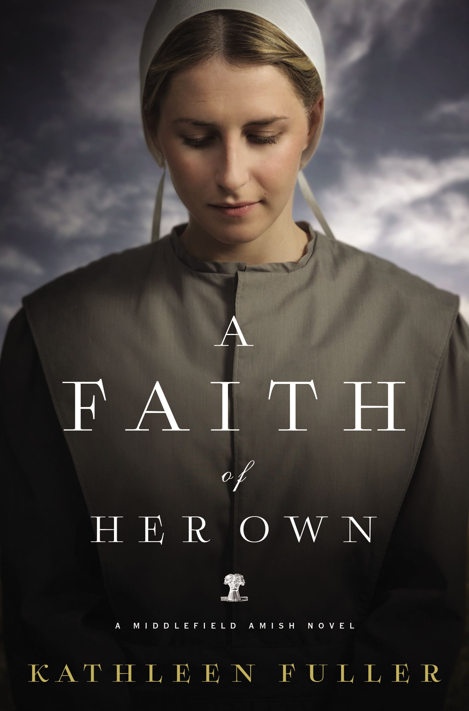 A Faith of Her Own