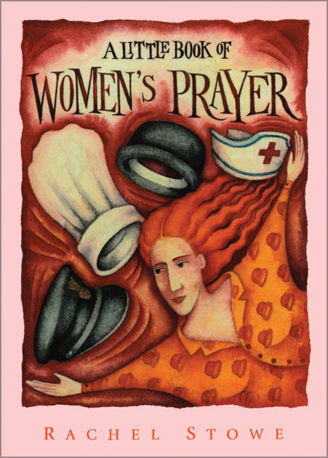 A Little Book of Women's Prayer