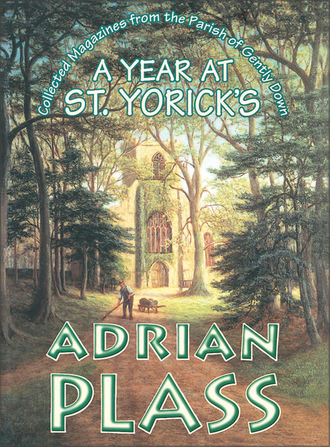 A Year at St. Yoricks