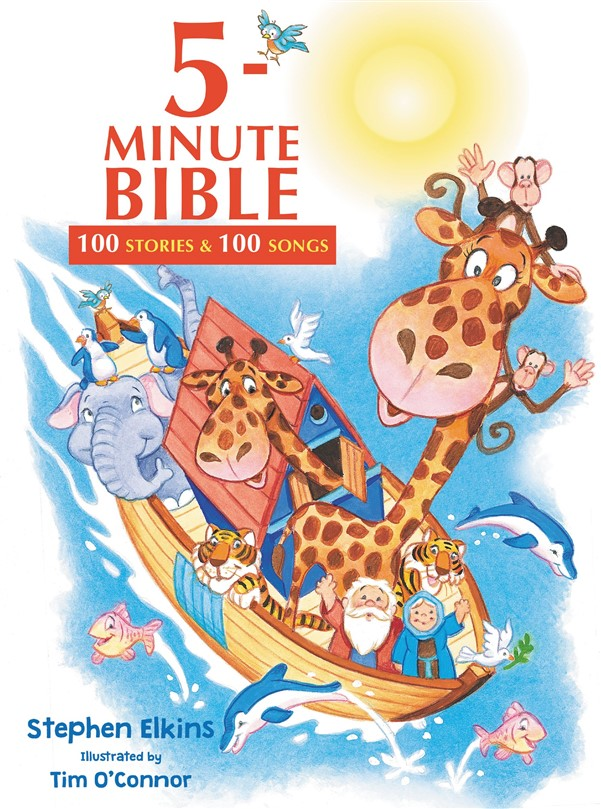 5-Minute Bible