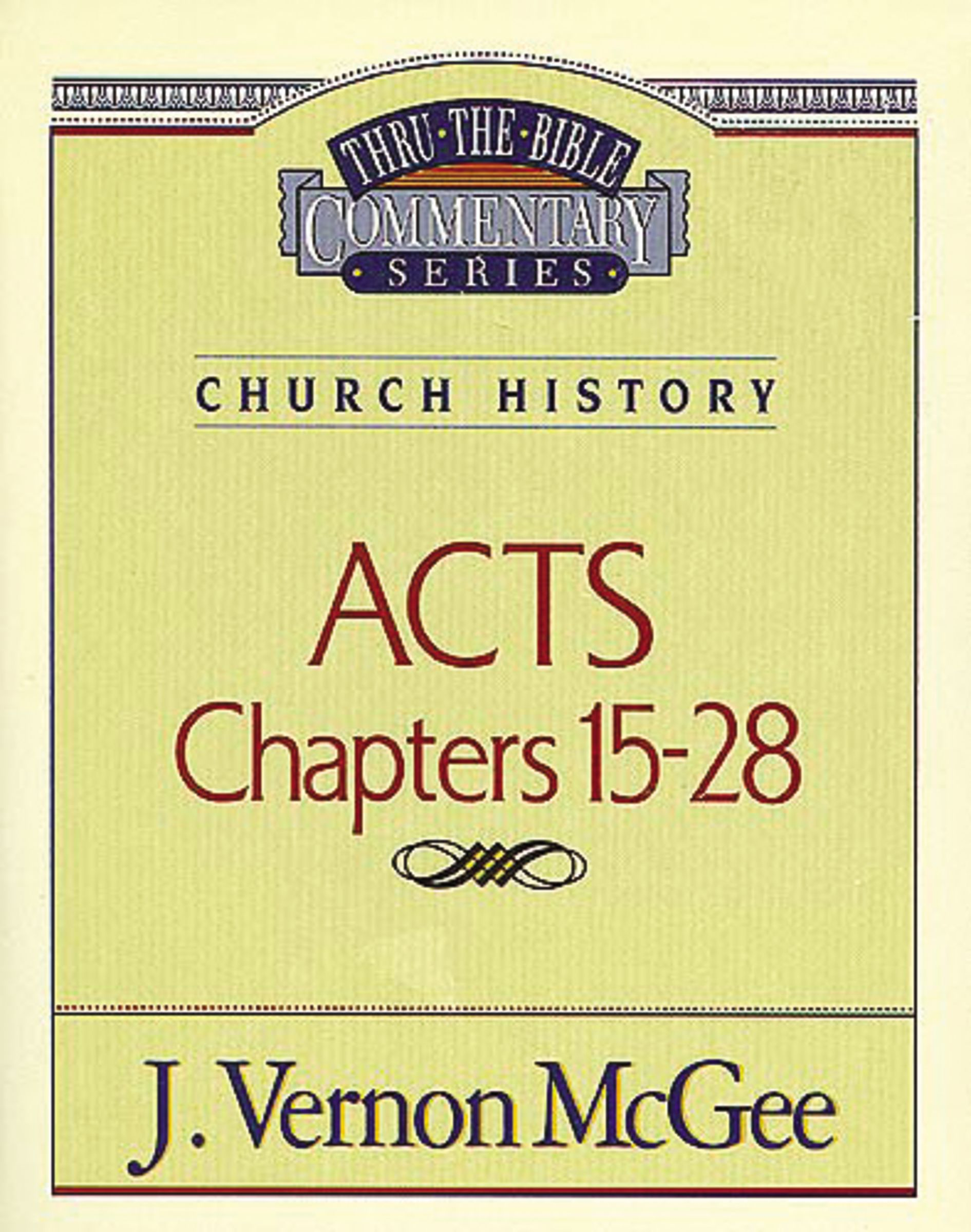 Acts II