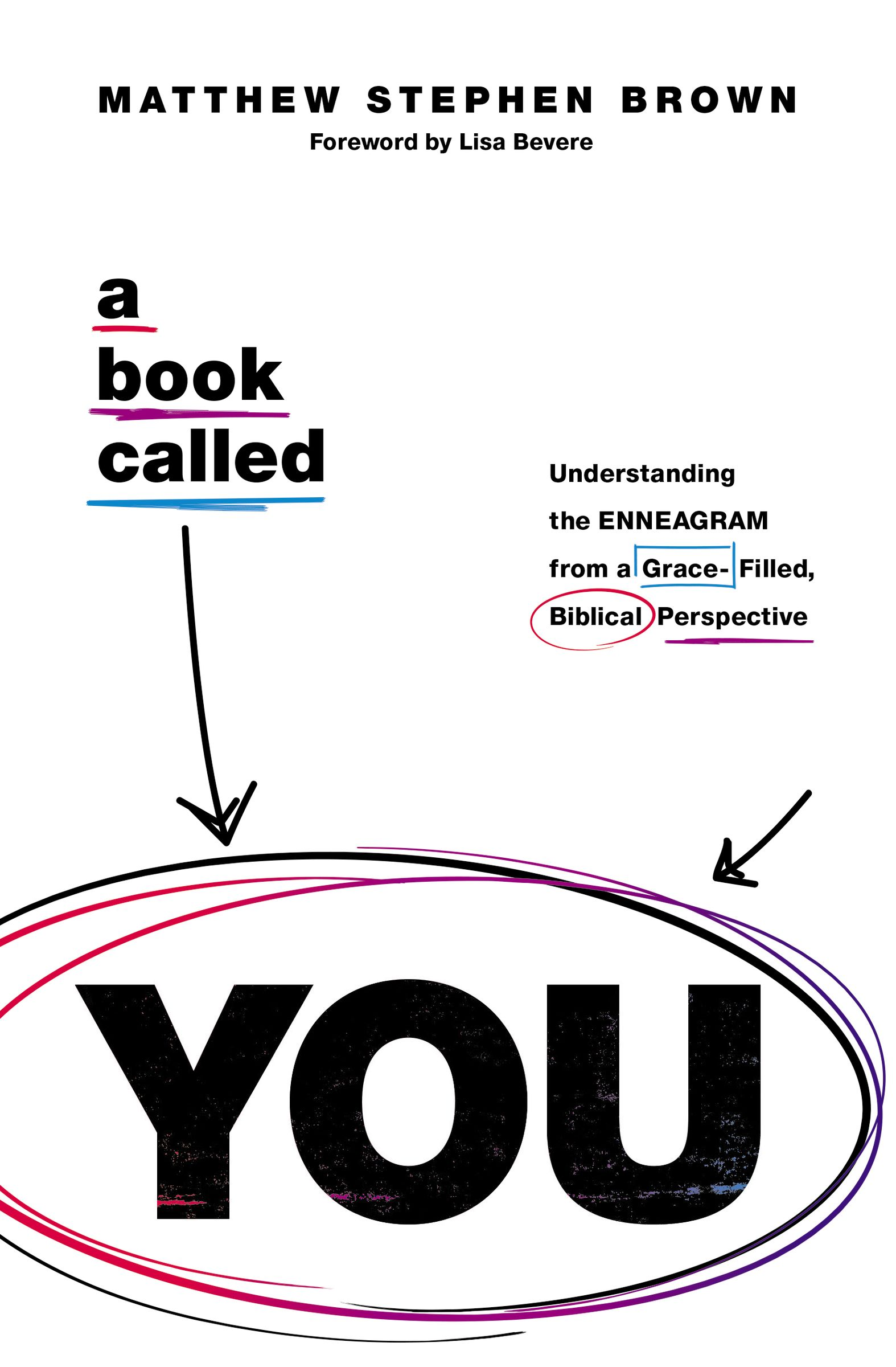 A Book Called YOU