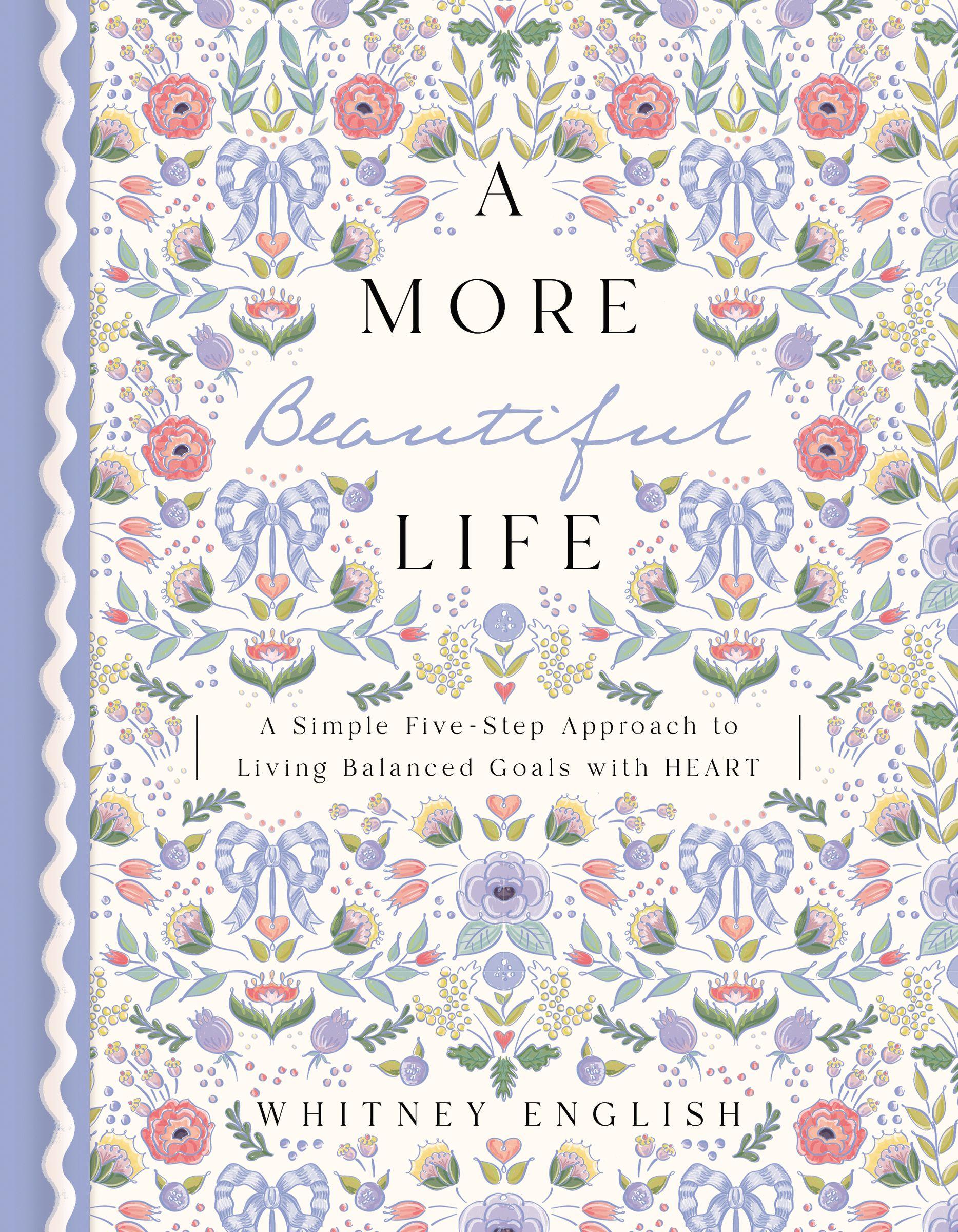 A More Beautiful Life