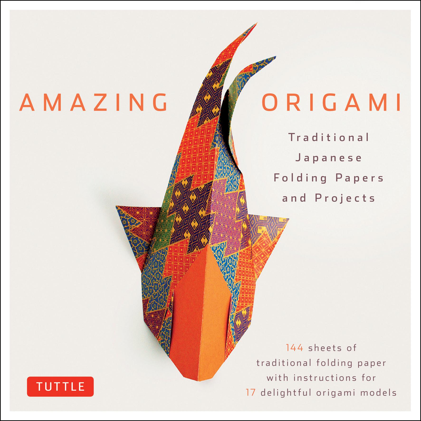 Amazing Origami Kit