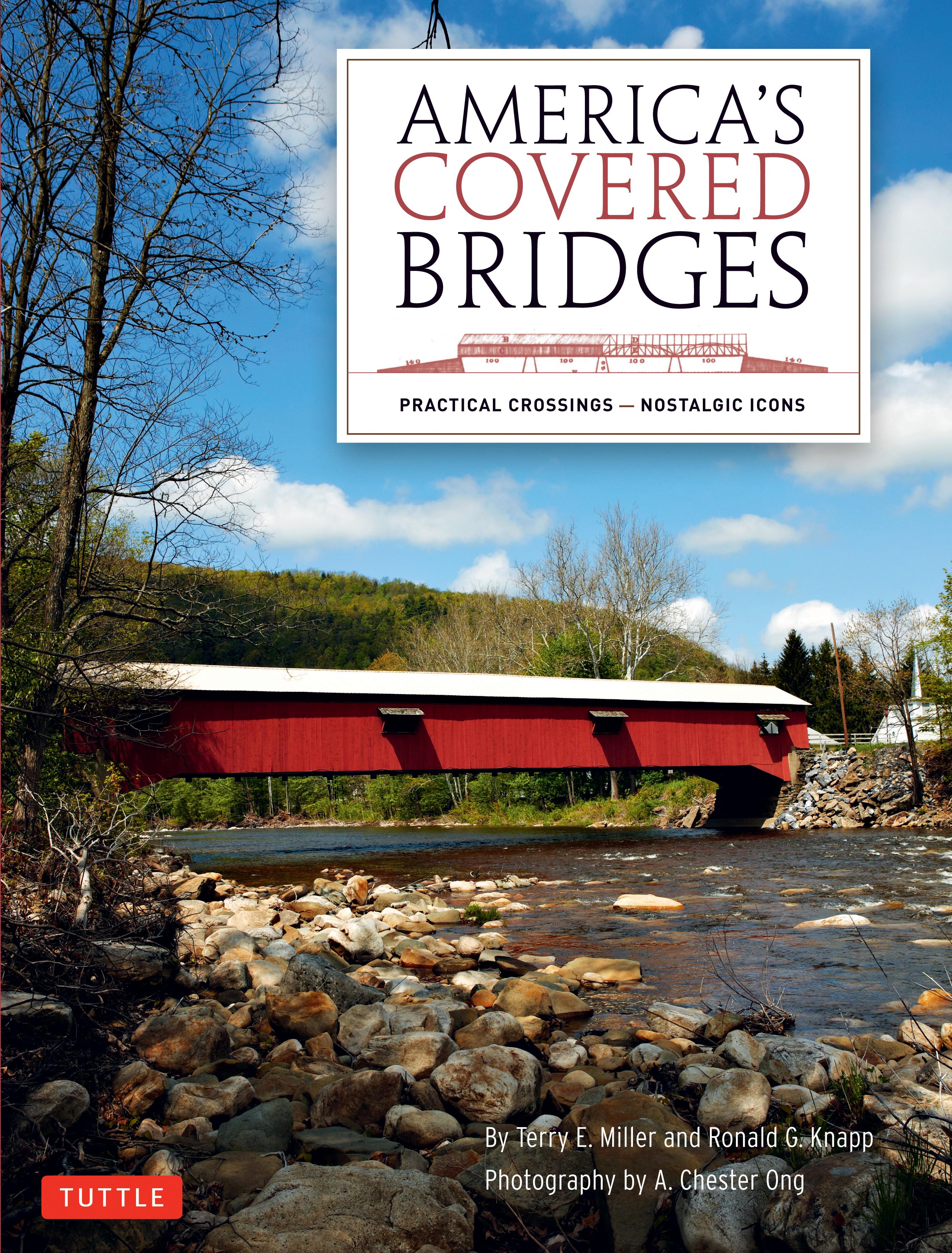 America's Covered Bridges
