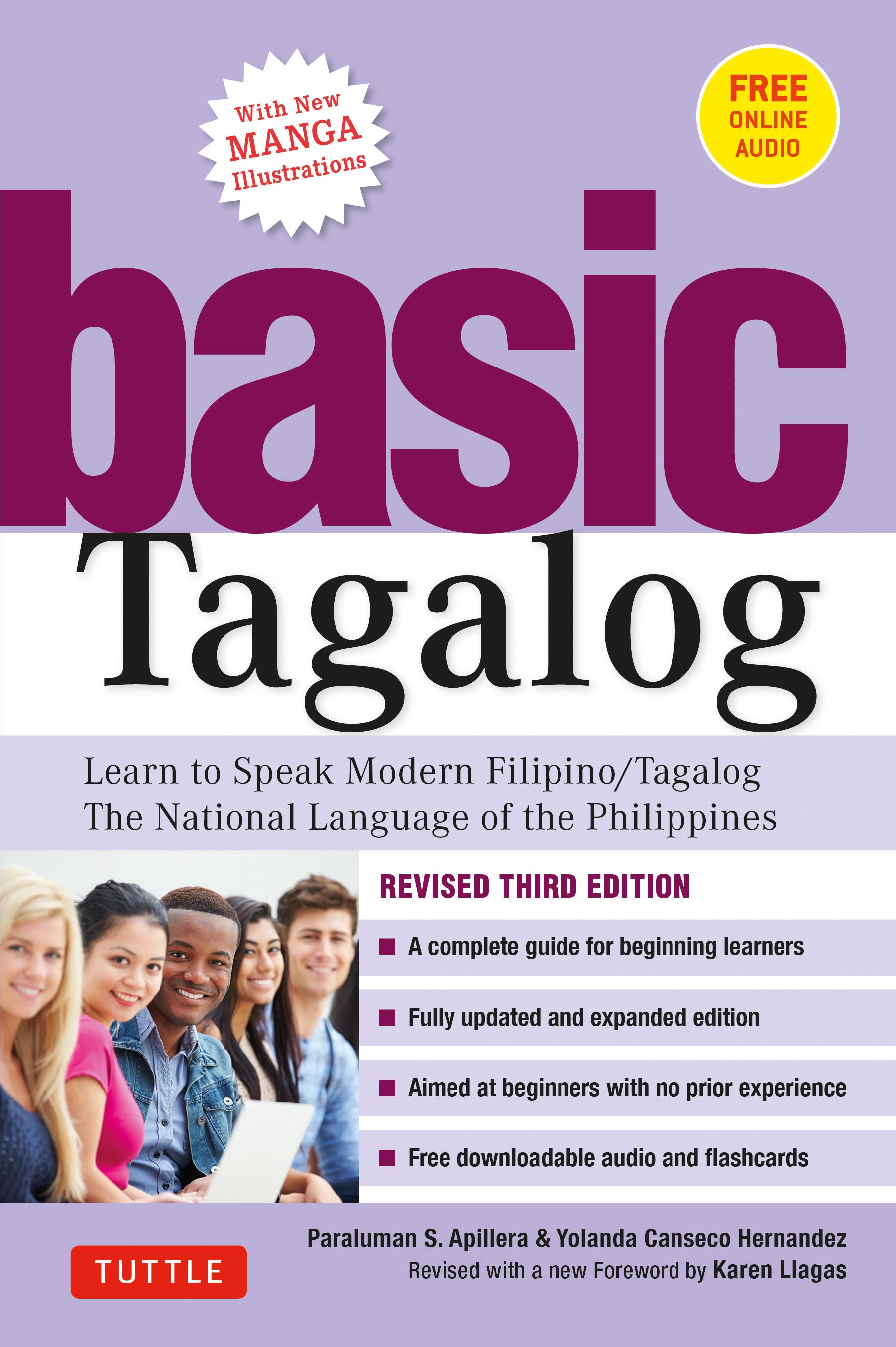 Basic Tagalog
