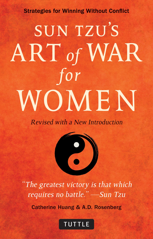 A Sun Tzu's Art of War for Women