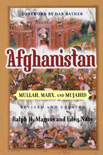 AFGHANISTAN: Mullah, Marx, and Mujahid.