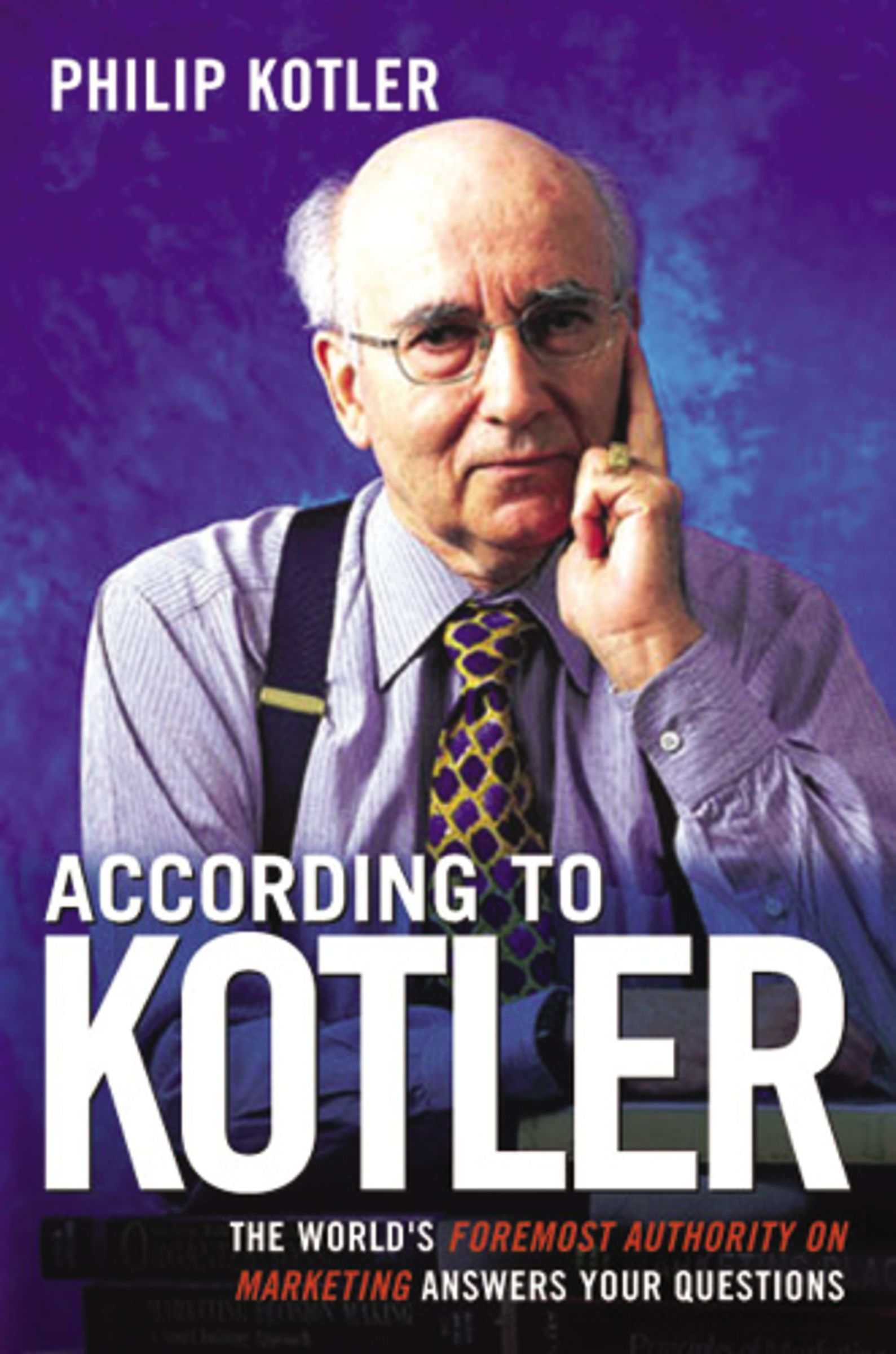 According to Kotler