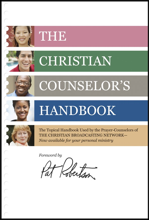 Christian Counselors Handbook