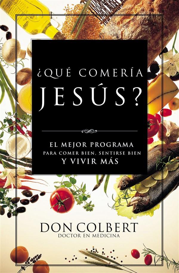 ¿Qué comería Jesús?