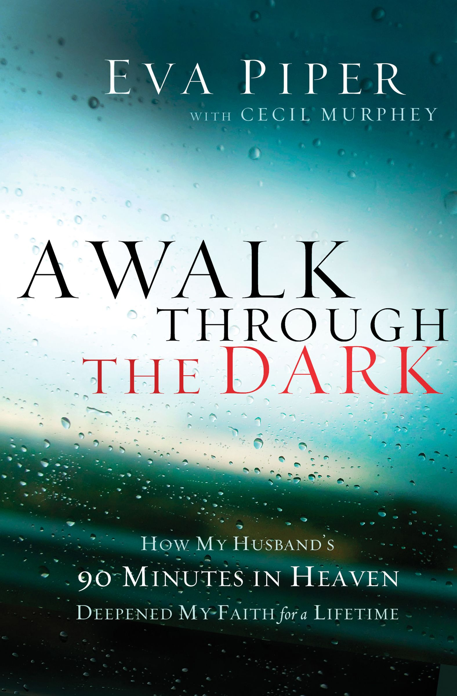 A Walk Through the Dark