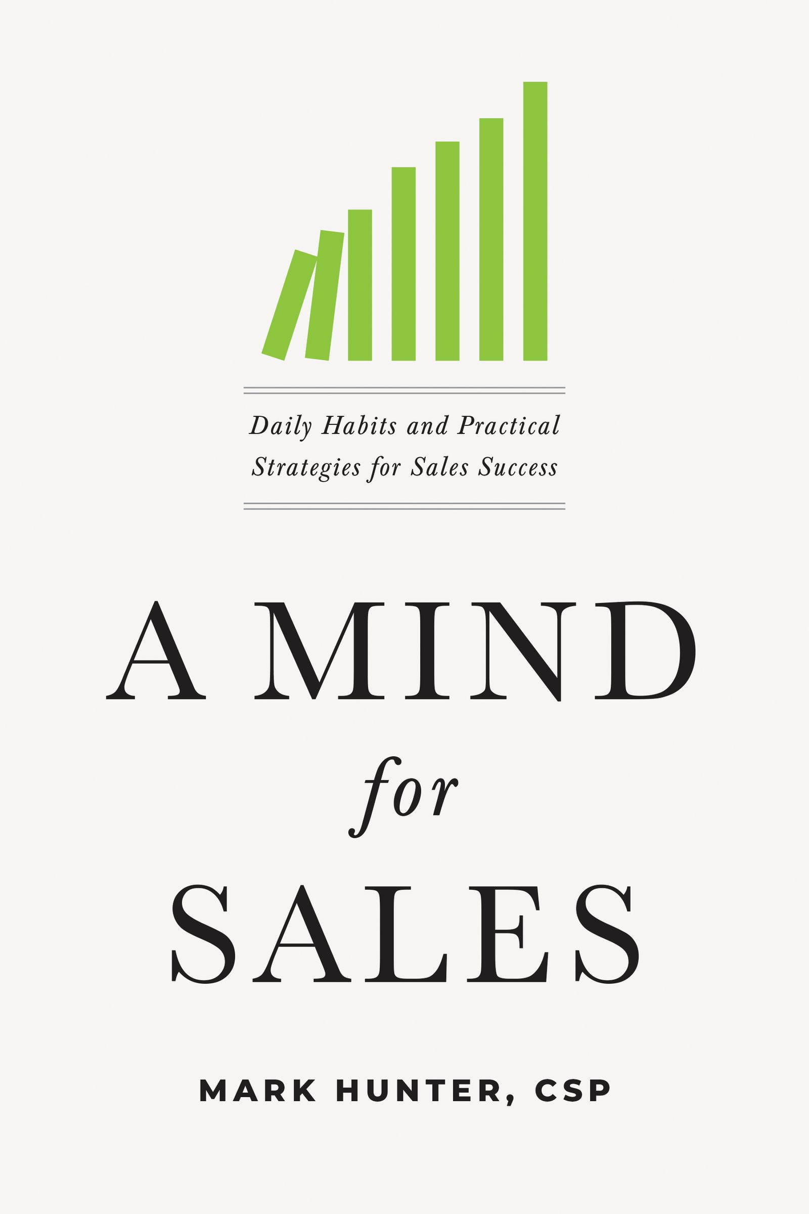 A Mind for Sales