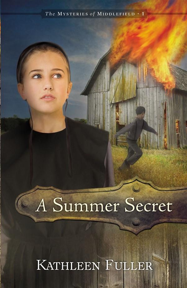 A Summer Secret
