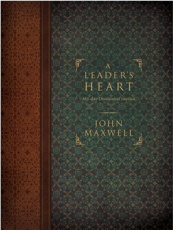 A Leader's Heart