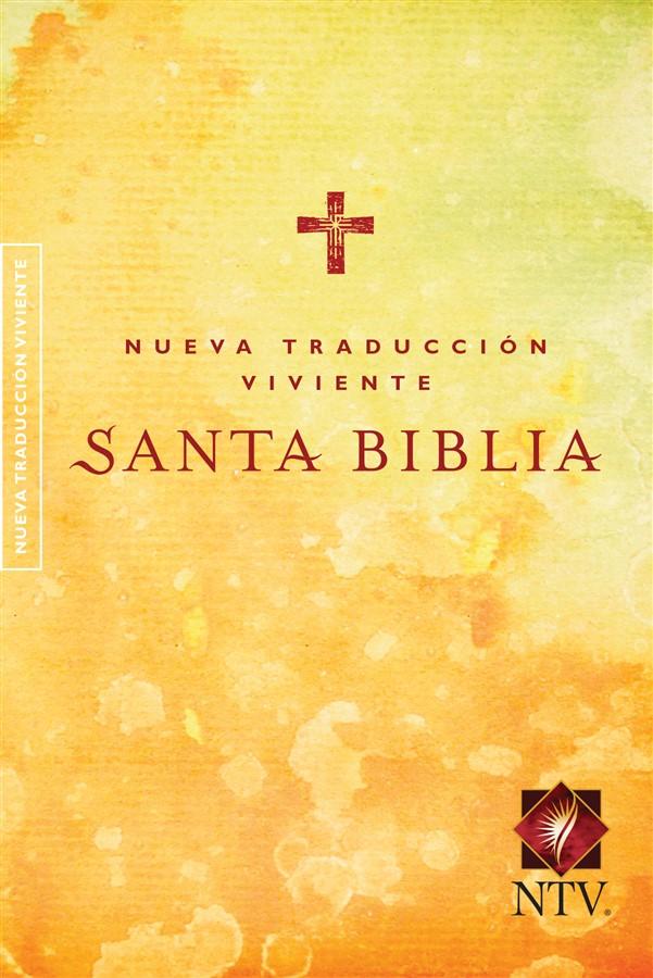 Santa Biblia NTV, Edición compacta (Tapa rústica)