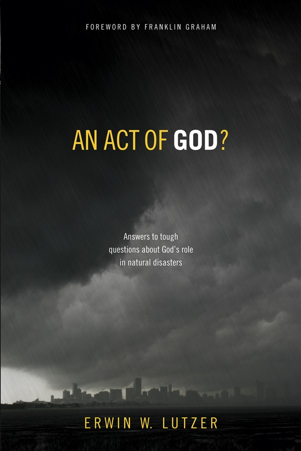An Act of God?