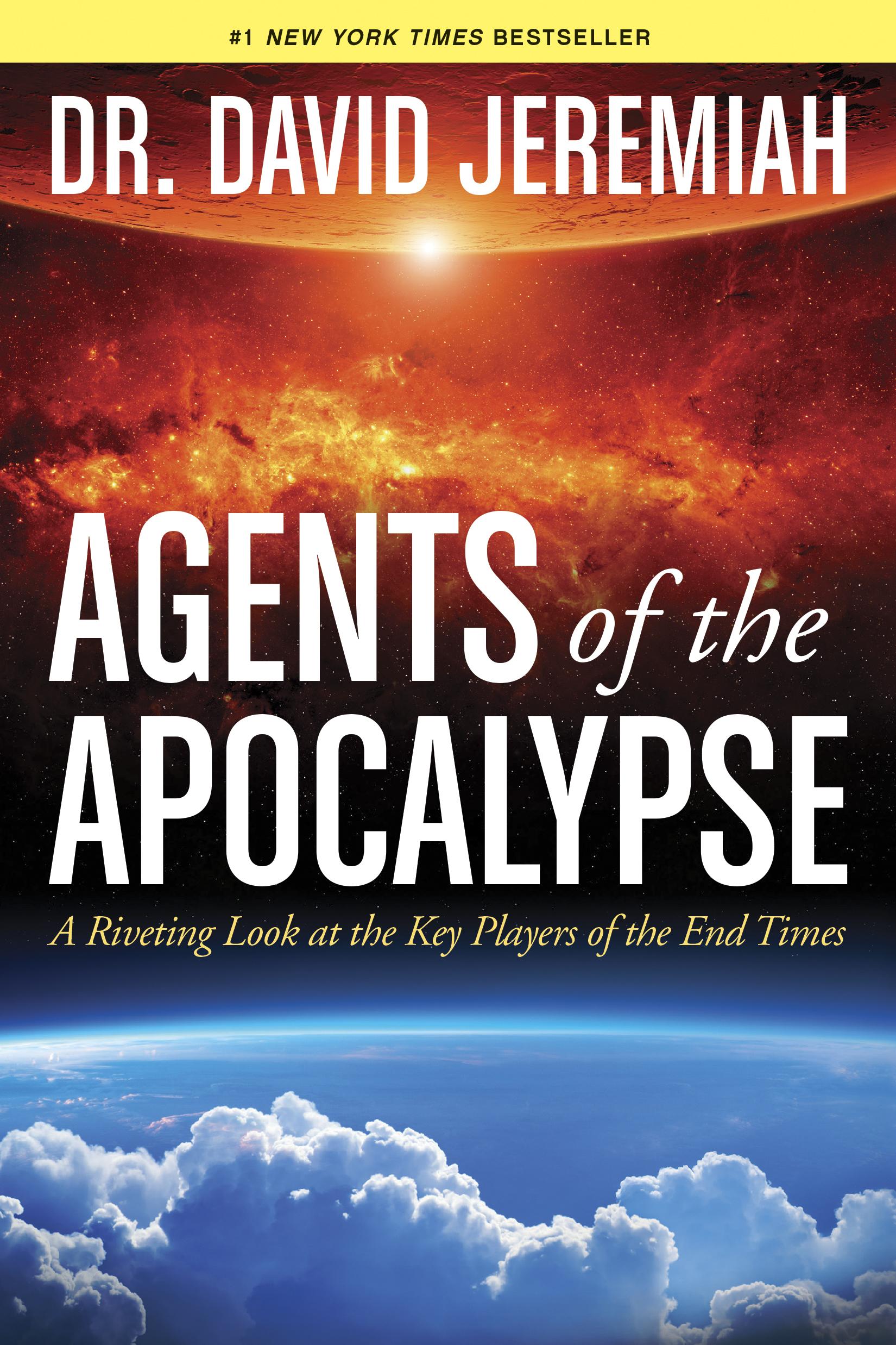 Agents of the Apocalypse