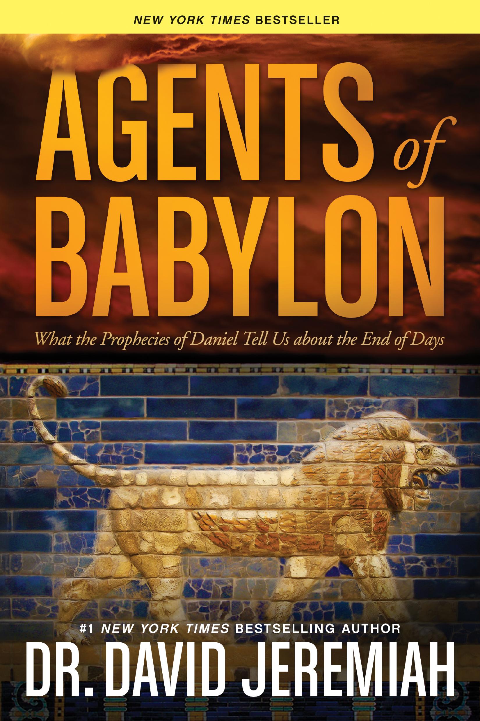 Agents of Babylon