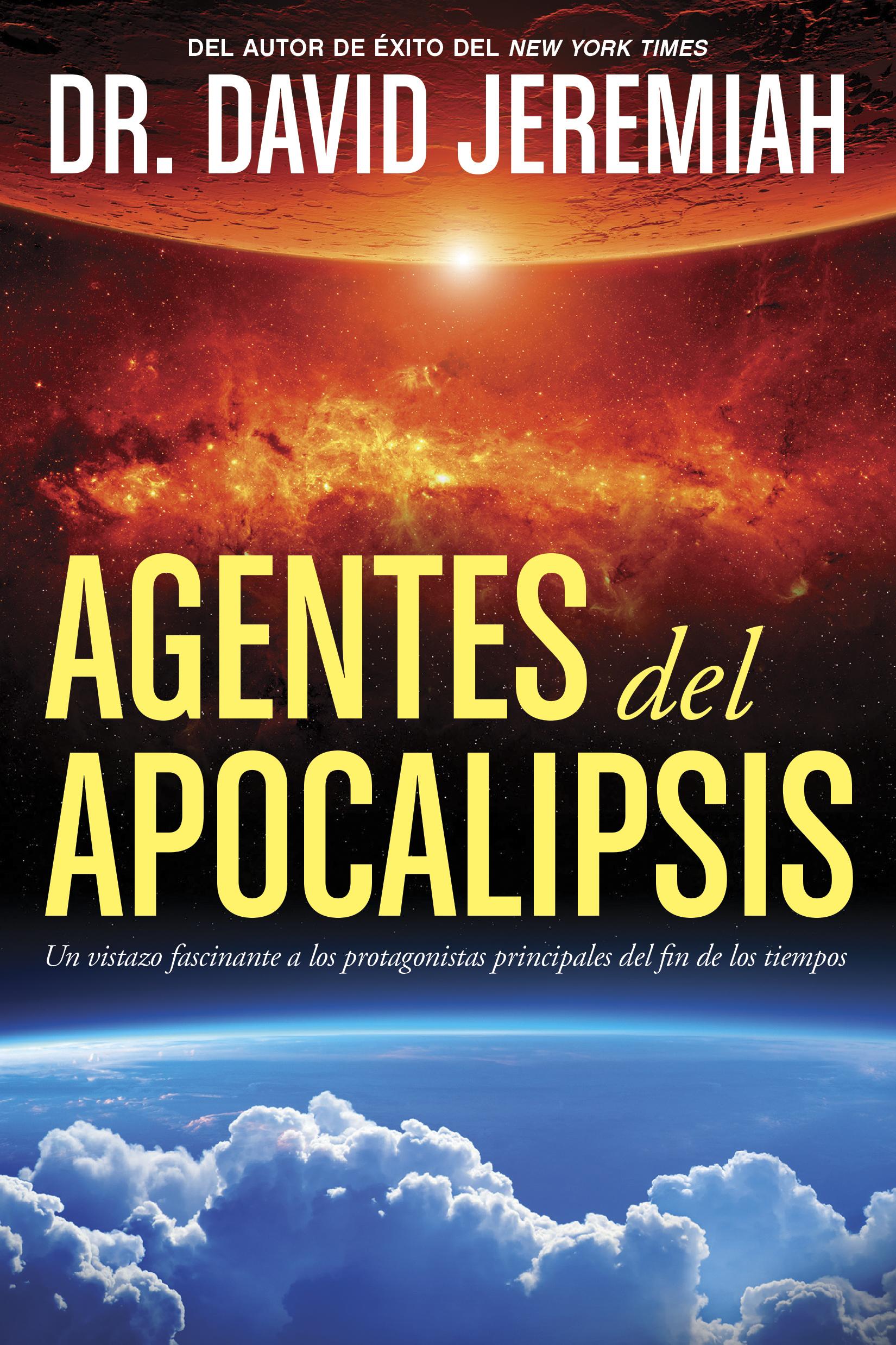 Agentes del Apocalipsis