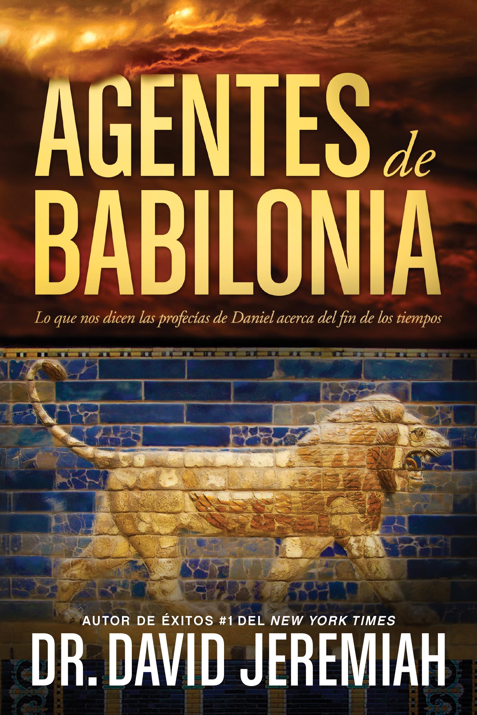 Agentes de Babilonia