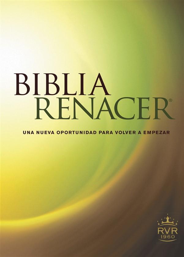 Biblia Renacer RVR60 (Tapa dura)