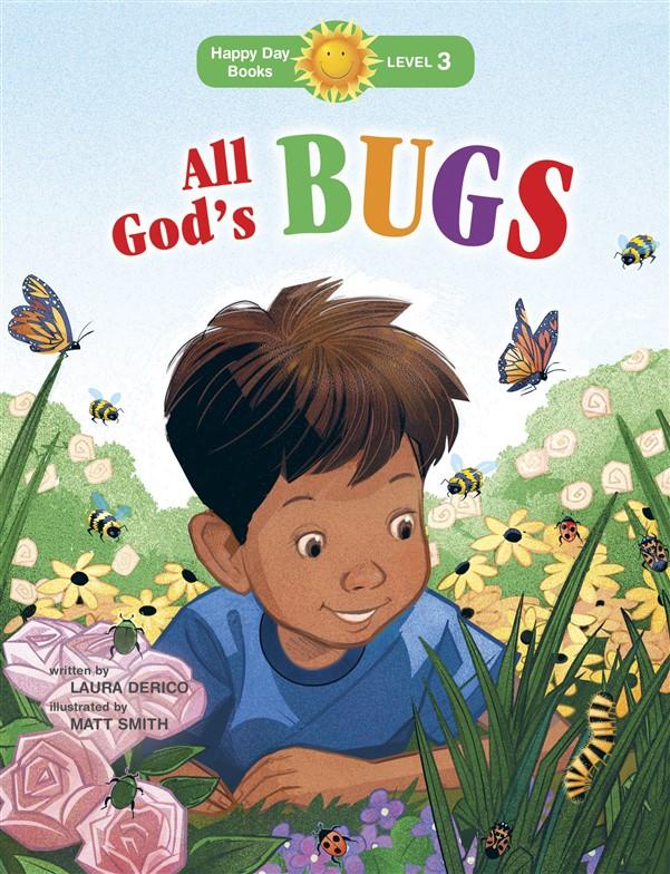 All God's Bugs