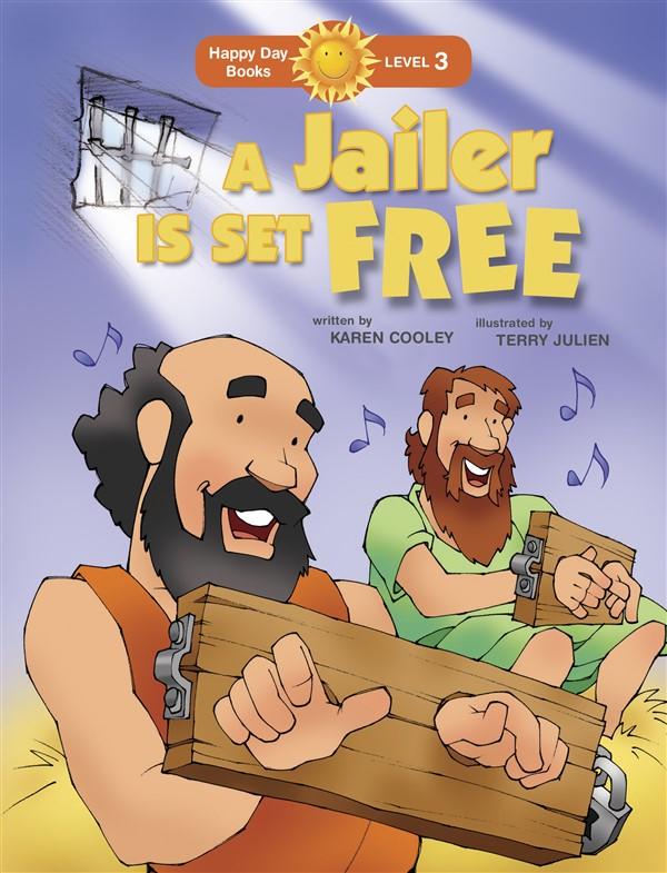 A Jailer Is Set Free