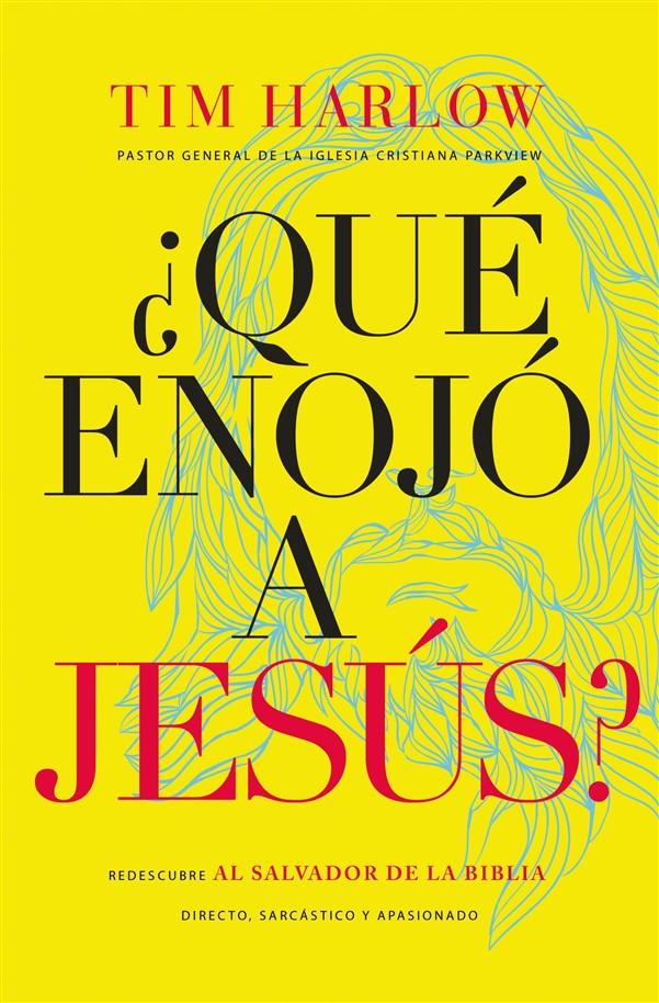 ¿Qué enojó a Jesús?